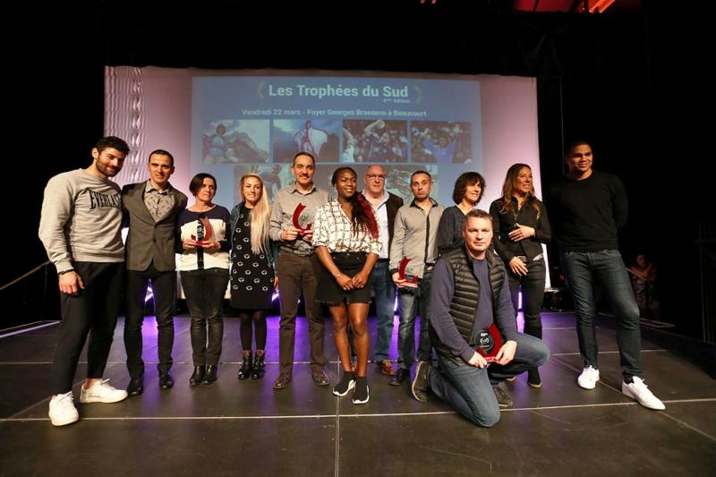 Belfort le 22/03/19 - 22e édition de la Nuit des Etoiles à Belfort - photo Lionel VADAM
