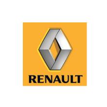 Logo de la marque automobile Renault