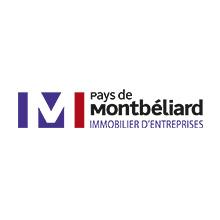 Pays de Montbéliard Immobilier d'Entreprises